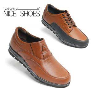 کفش های نایس - nice shoes